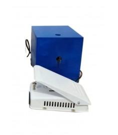 Máquina De Fazer Chinelo Hidraúlica 8 Toneladas