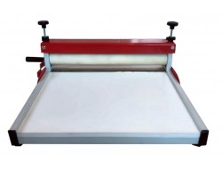 Máquina de Corte e Vinco Manual 50cm