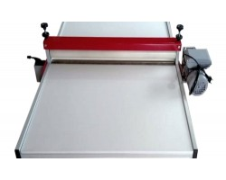 Máquina De Corte E Vinco Elétrica + kit 3 Facas De Corte Para Caixa Correios Ecommerce