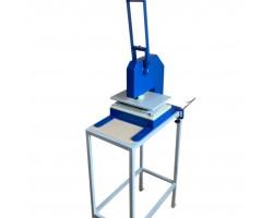 Máquina De Fazer Chinelo Manual