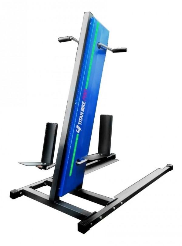 Bike ciclometrico fisioterapia P/ Exercícios Pés E Braços, Fisio-cicle Titan Bike