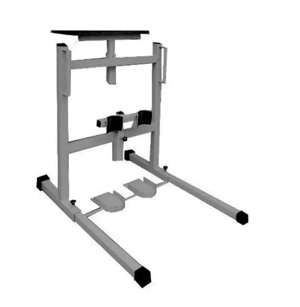 Estabilizador Vertical Parapodium - Stand Table Fisioterapia